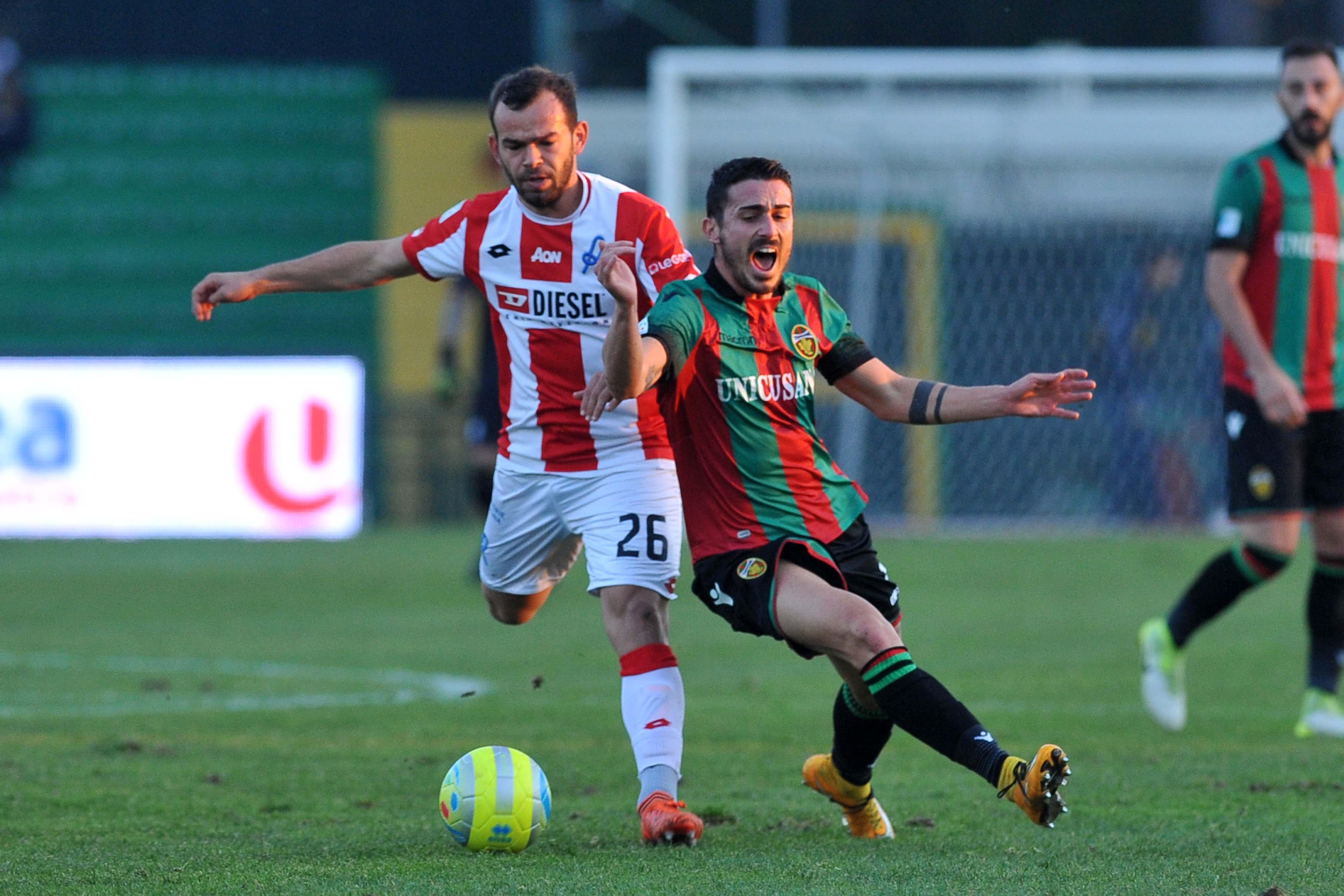 Calciomercato Lega Pro, il Vicenza centra un doppio colpo in entrata