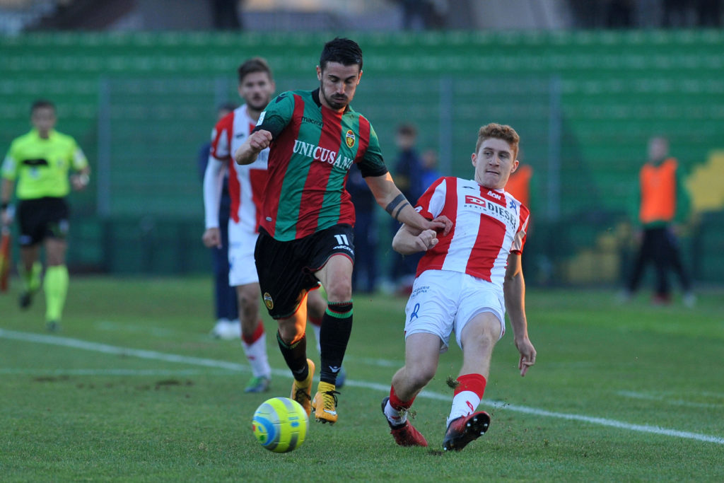 Lega Pro L.R.Vicenza-Ternana, i convocati biancorossi