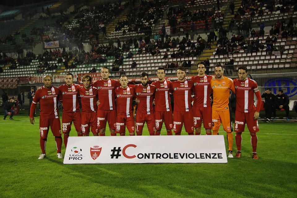 Lega Pro Calciomercato Monza, colpo in attacco per i brianzoli