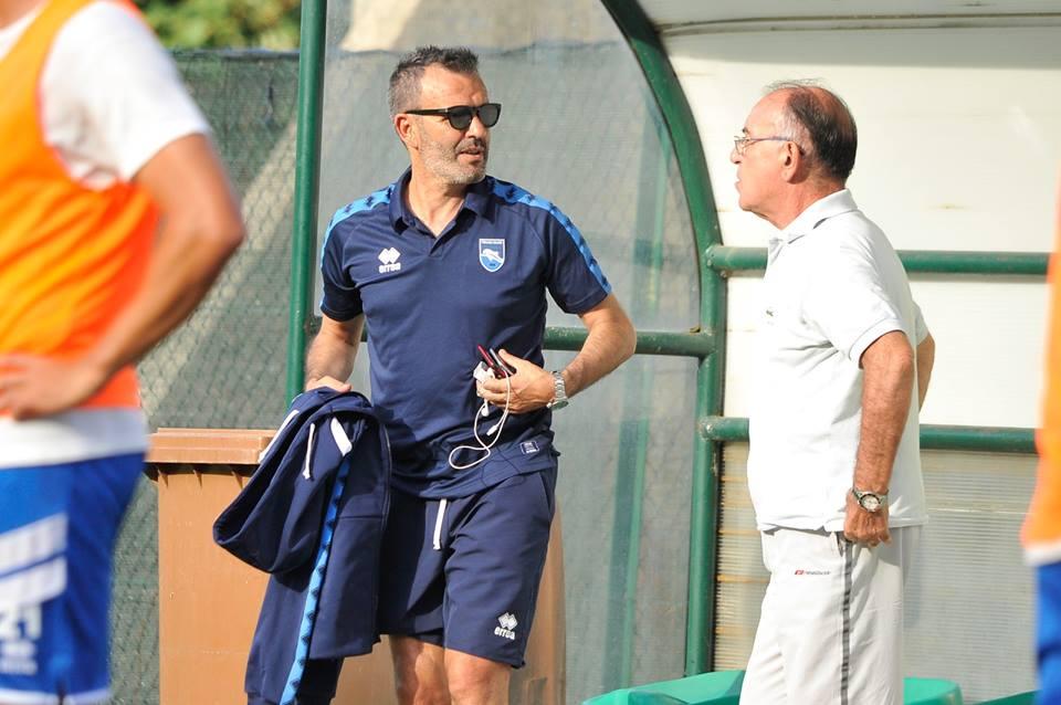 Calciomercato Ternana, cosa aspetta al nuovo DS Luca Leone