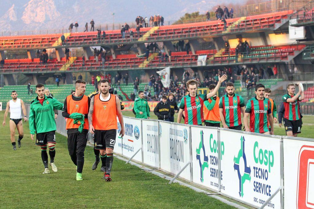 Lega Pro Ternana, riparte il girone B tra conferme e novità