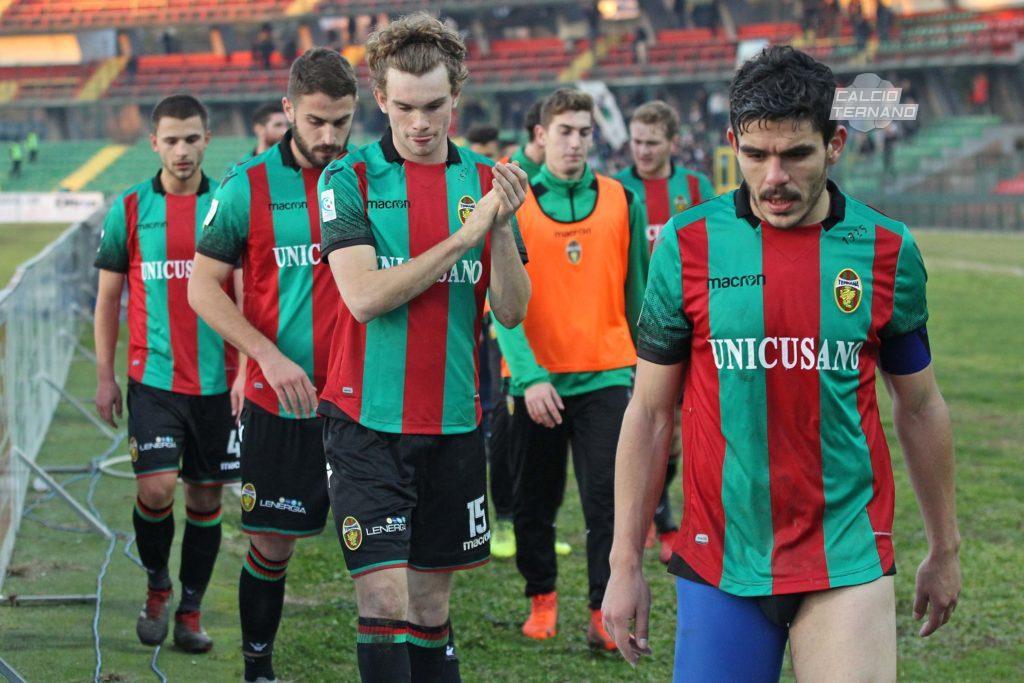 Calciomercato Ternana, le possibili cessioni dei rossoverdi