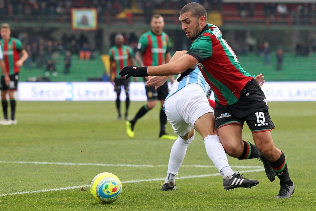Lega Pro Girone B Ternana-Teramo, probabili formazioni