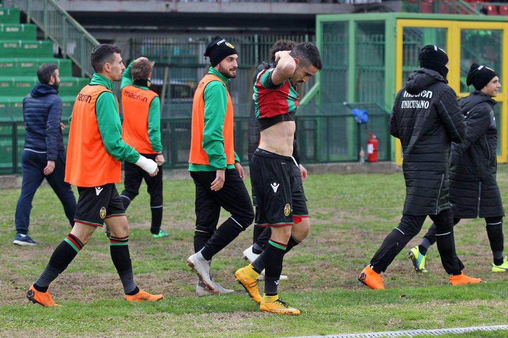 Calciomercato Ternana, una cessione tra le priorità di Luca Leone