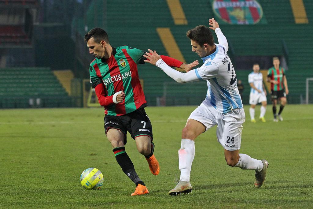 Lega Pro Girone B ufficiale, torna uno storico allenatore