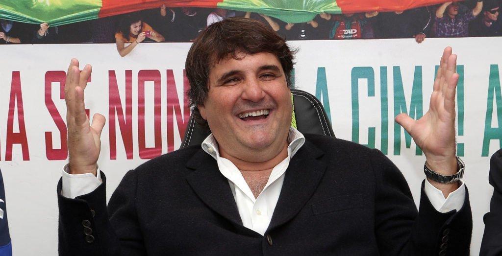 Ternana Celebrity-Woman Napoli 10-2, goleada rossoverde