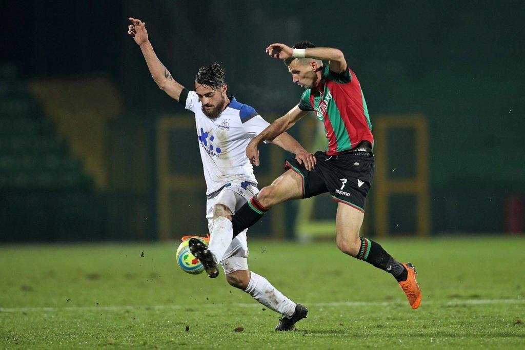 Lega Pro Girone B, novità rossoverdi per Sudtirol-Ternana