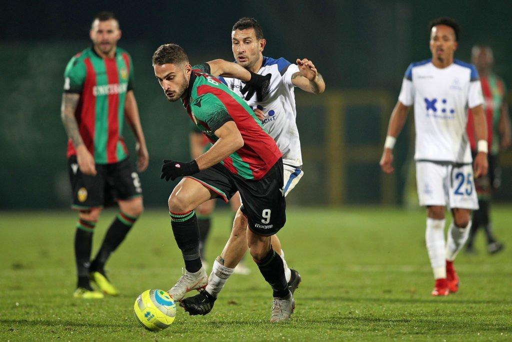 Calciomercato Ternana, la Pistoiese rinuncia a Karlo Butic