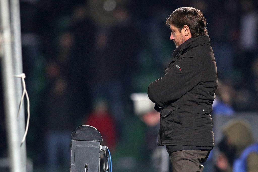 Lega Pro Giron B Ternana-Giana Erminio, Stefano Ranucci 'Abbiamo perso la faccia'