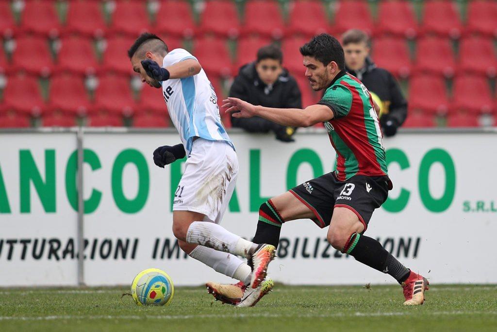 Calciomercato Ternana, due calciatori attendono il placet per la cessione