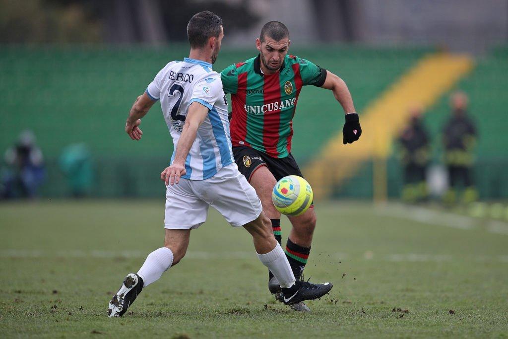 Lega Pro Girone B Ravenna-Ternana, probabili formazioni
