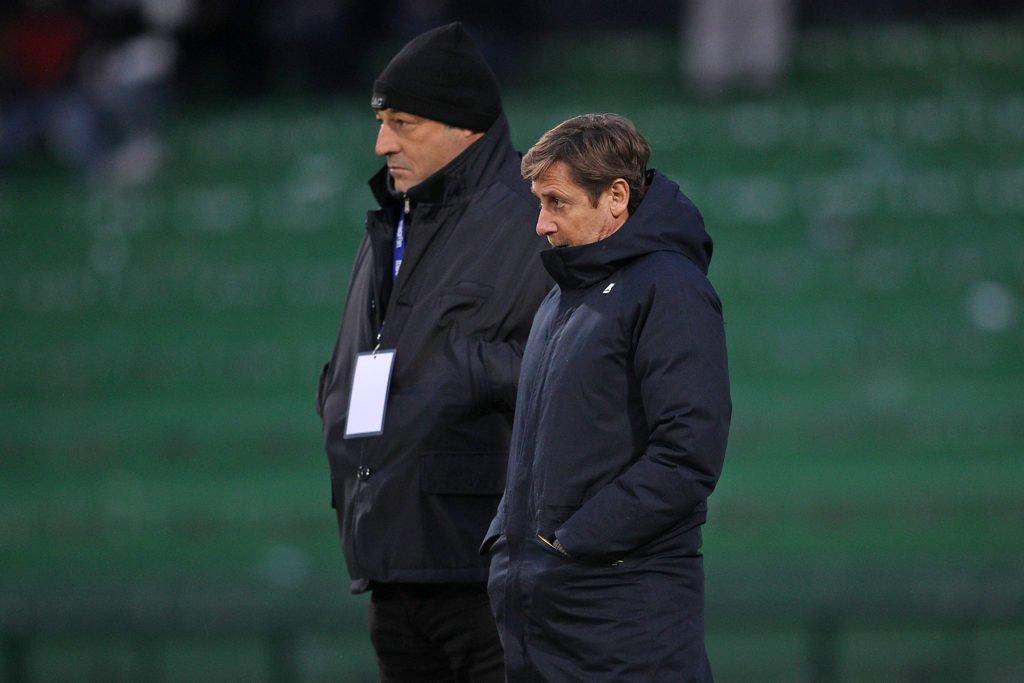 Ternana, novità su DS ed allenatore dei rossoverdi