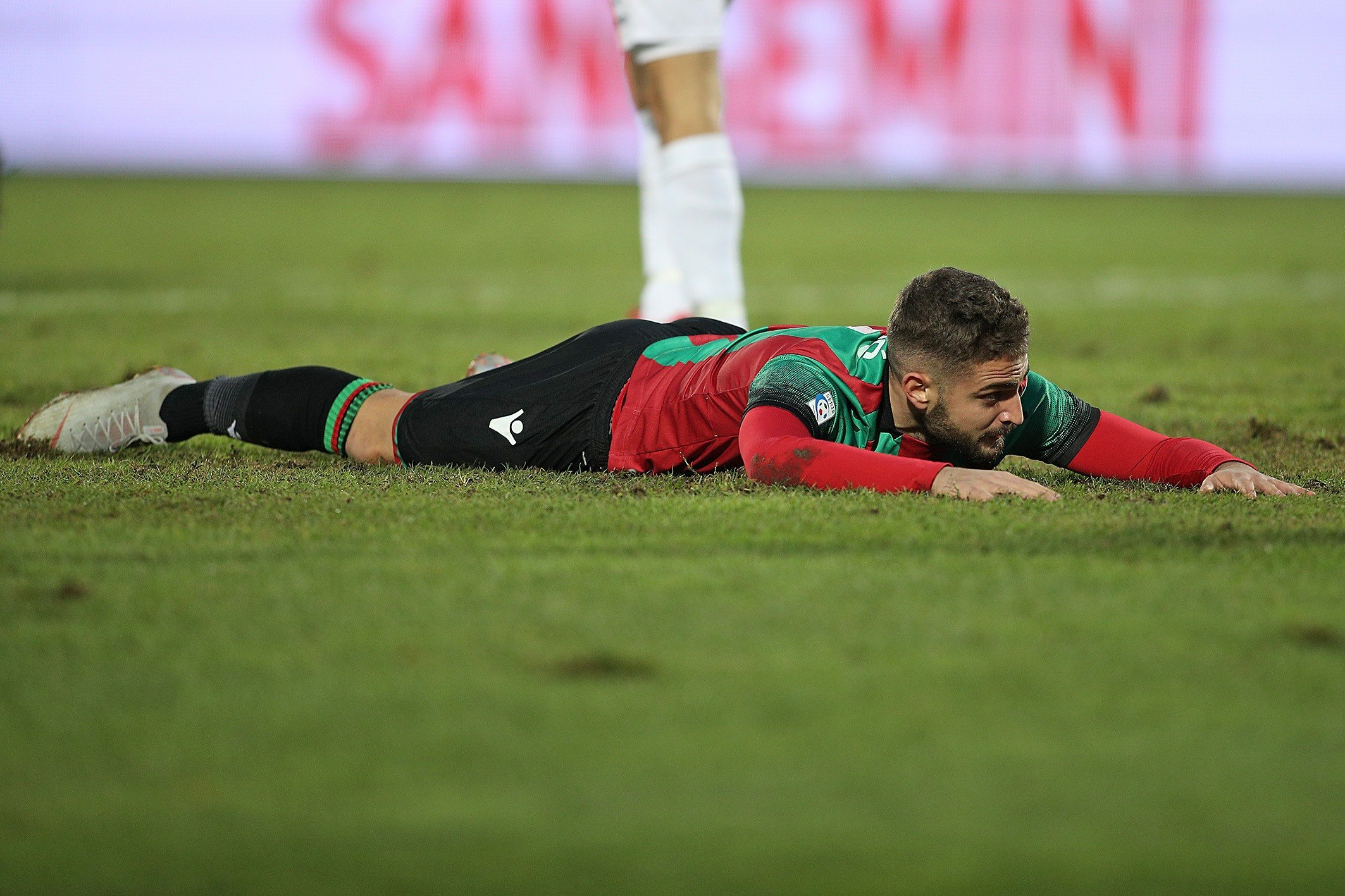 Calciomercato Ternana, Karlo Butic saluta i rossoverdi