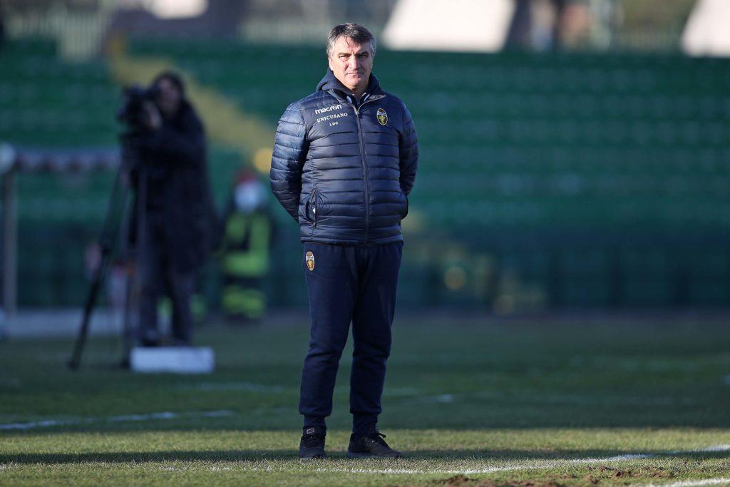 Lega Pro Ternana-Fano, cinque defezioni per i rossoverdi