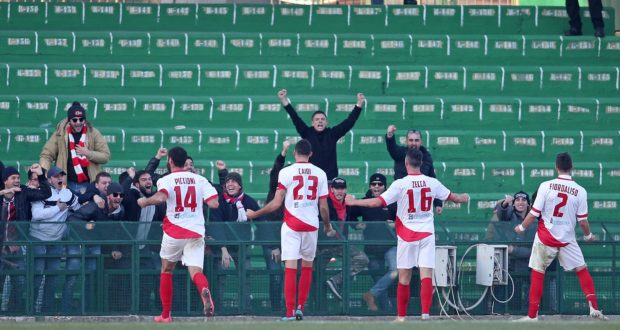 Calciomercato Lega Pro Teramo ufficiale, un difensore per gli abruzzesi