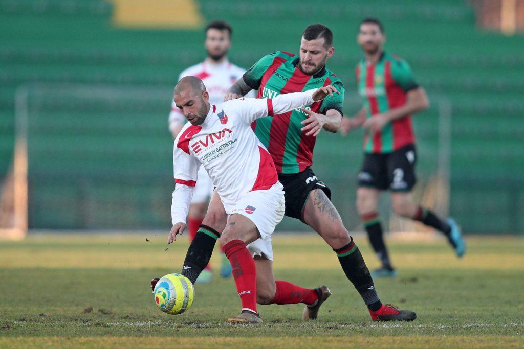 Calciomercato Lega Pro, gli obiettivi delle concorrenti della Ternana