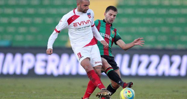 Calciomercato Lega Pro, colpo in entrata per il Teramo