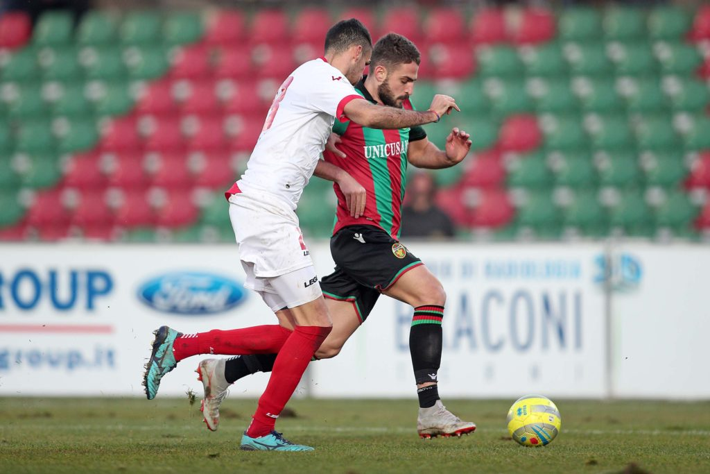 Calciomercato Lega Pro, trattative ed affari fatti del 3 gennaio