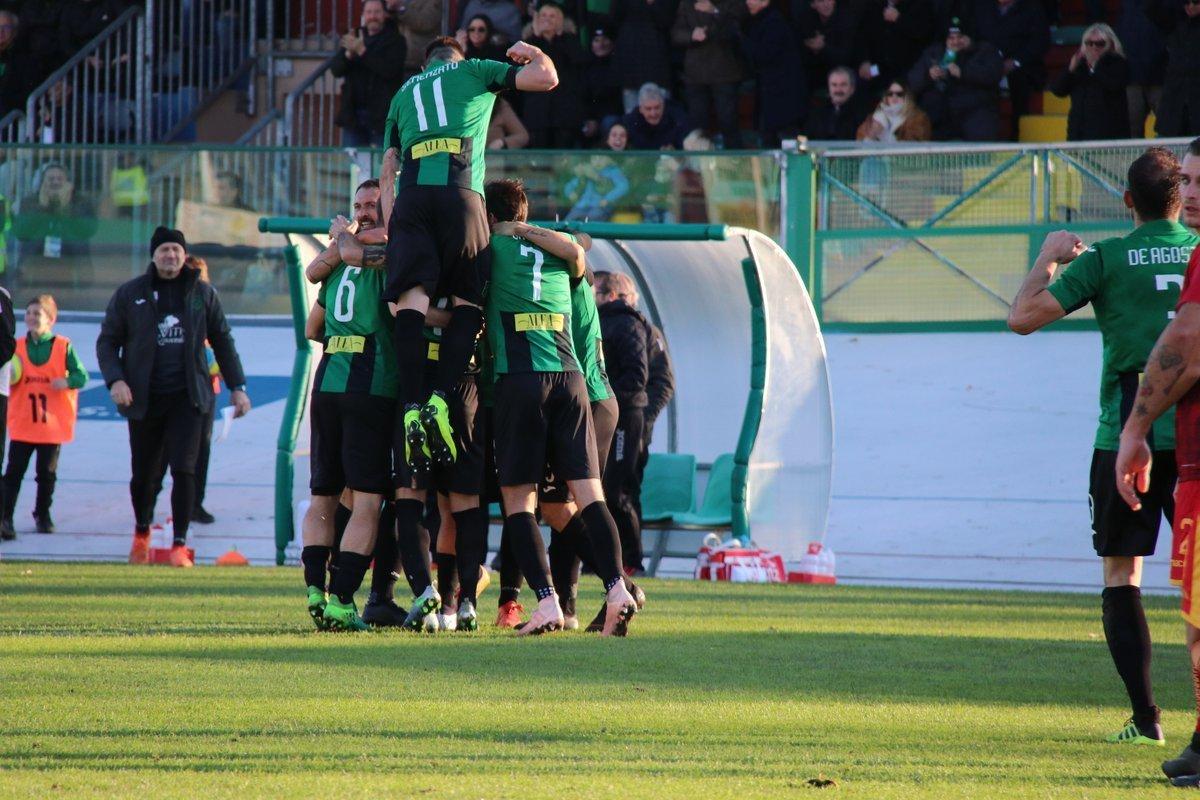 Lega Pro Girone B, il Pordenone e la prima fuga del torneo