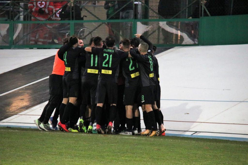 Lega Pro Girone B, risultati negativi per la Ternana