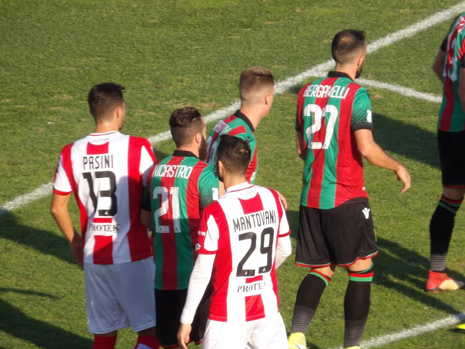 Lega Pro L.R. Vicenza-Ternana, sfida tra deluse del campionato