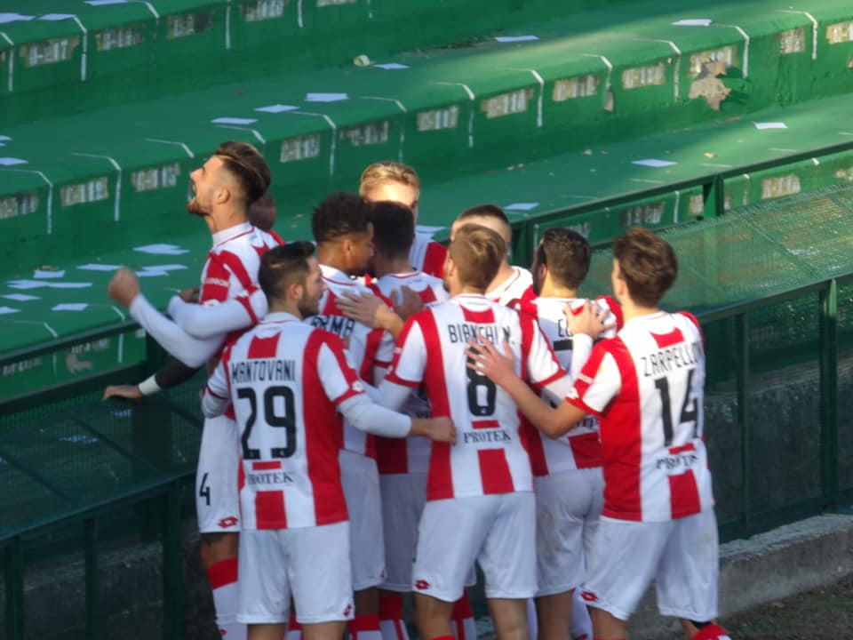 Lega Pro Girone B Vicenza ufficiale, rinforzo in mediana per i biancorossi