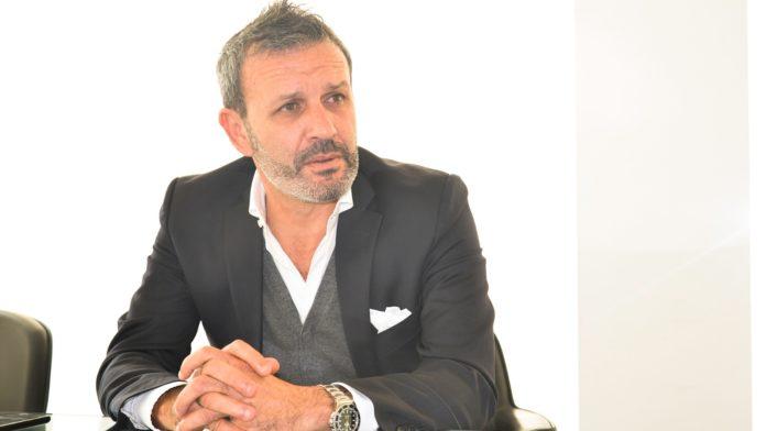 Ternana ufficiale, Luca Leone nuovo Direttore sportivo dei rossoverdi