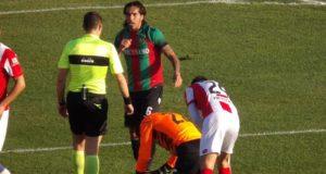 Lega Pro L.R. Vicenza-Ternana, designazione arbitrale