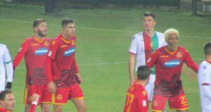 Lega Pro Ternana-Ravenna, romagnoli falcidiati dalle squalifiche