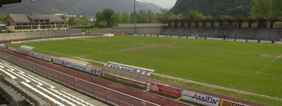 Lega Pro Ternana-Sud Tirol, i biancorossi tra i migliori in trasferta