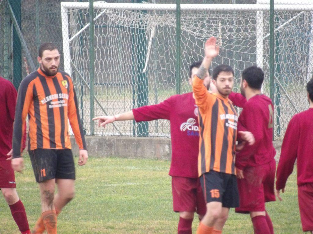 Seconda Categoria Girone D, tre partite rinviate per maltempo