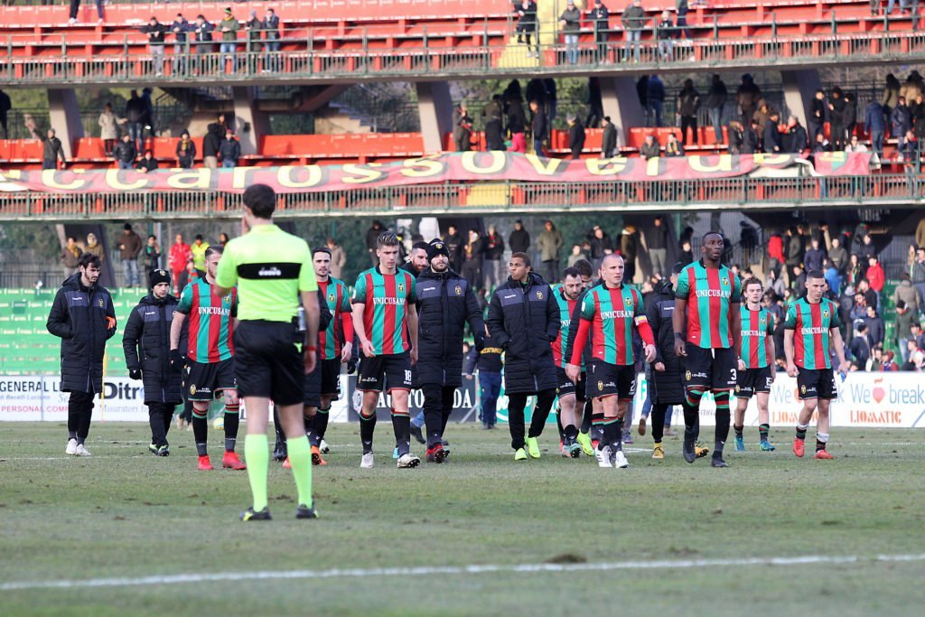 Lega Pro Ternana-Monza, la diretta del match