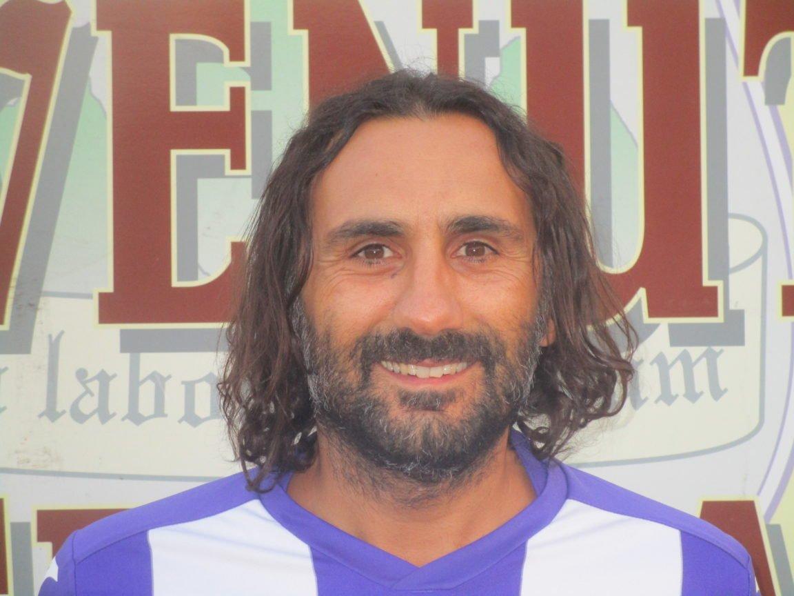 Alessandro Toretti difensore montefranco promozione umbria girone b
