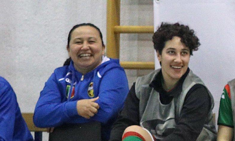 Ternana celebrity calcio a 5 femminile