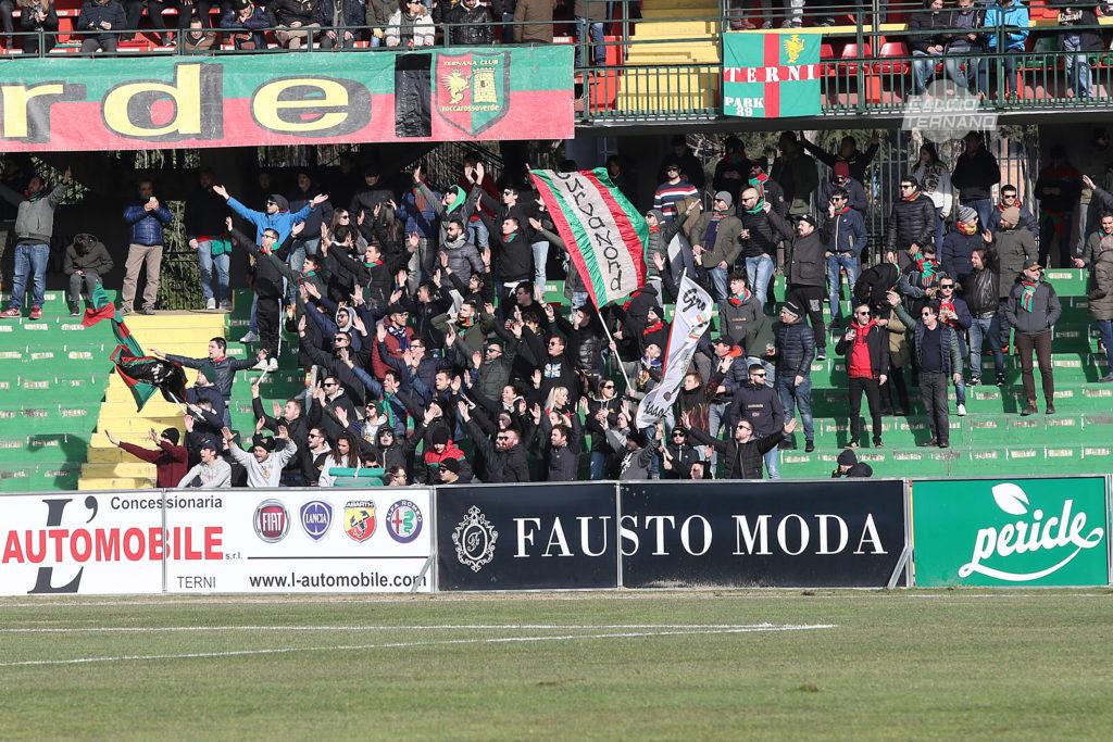 Ternana ufficiale, in rossoverde arriva Luca Castiglia