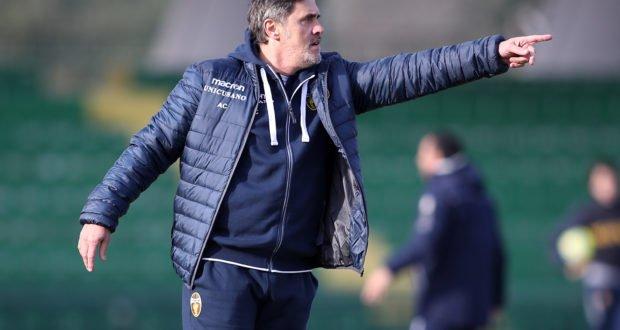 Lega Pro Coppa Italia, stangata per il tecnico della Ternana Alessandro Calori