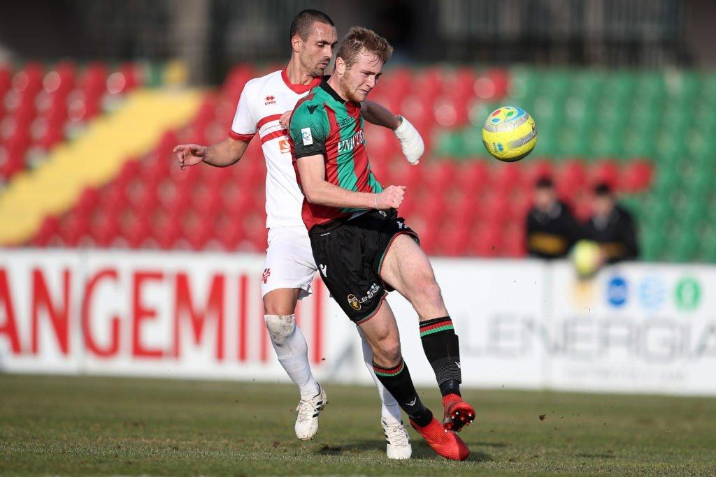 Coppa Italia Lega Pro Viterbese-Ternana, probabili formazioni