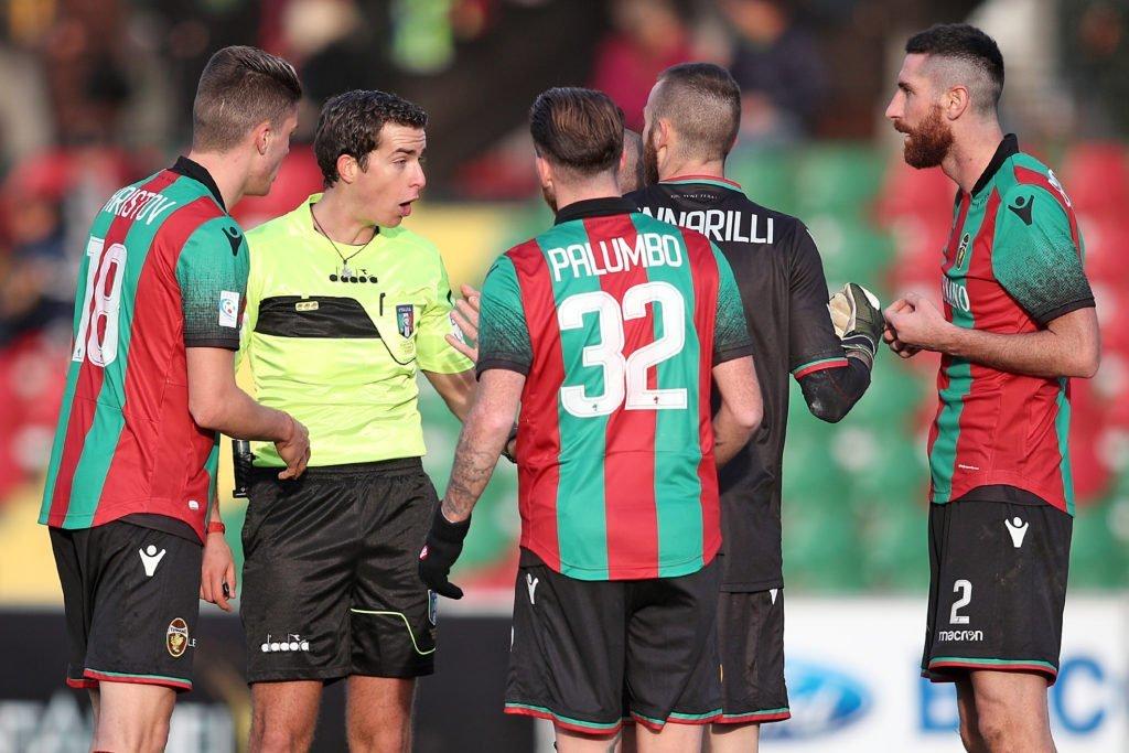 Lega Pro, Ternana-Virtus Verona 'Vi stiamo antipatici?'