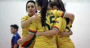 Real Grisignano-Ternana Celebrity 2-8, goleada delle rossoverdi