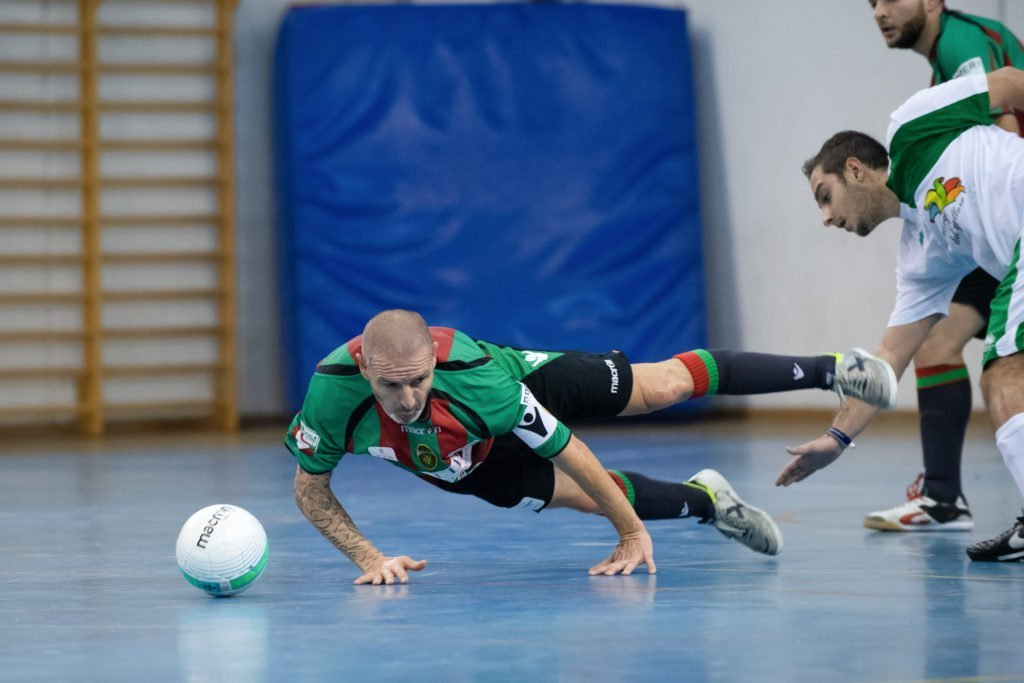 Futsal Ternana ufficiale, rinnova Simone Capotosti
