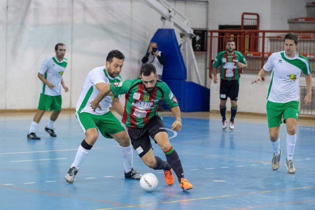 Futsal Ternana, Augusto Introppico 'Finiamo la stagione imbattuti'