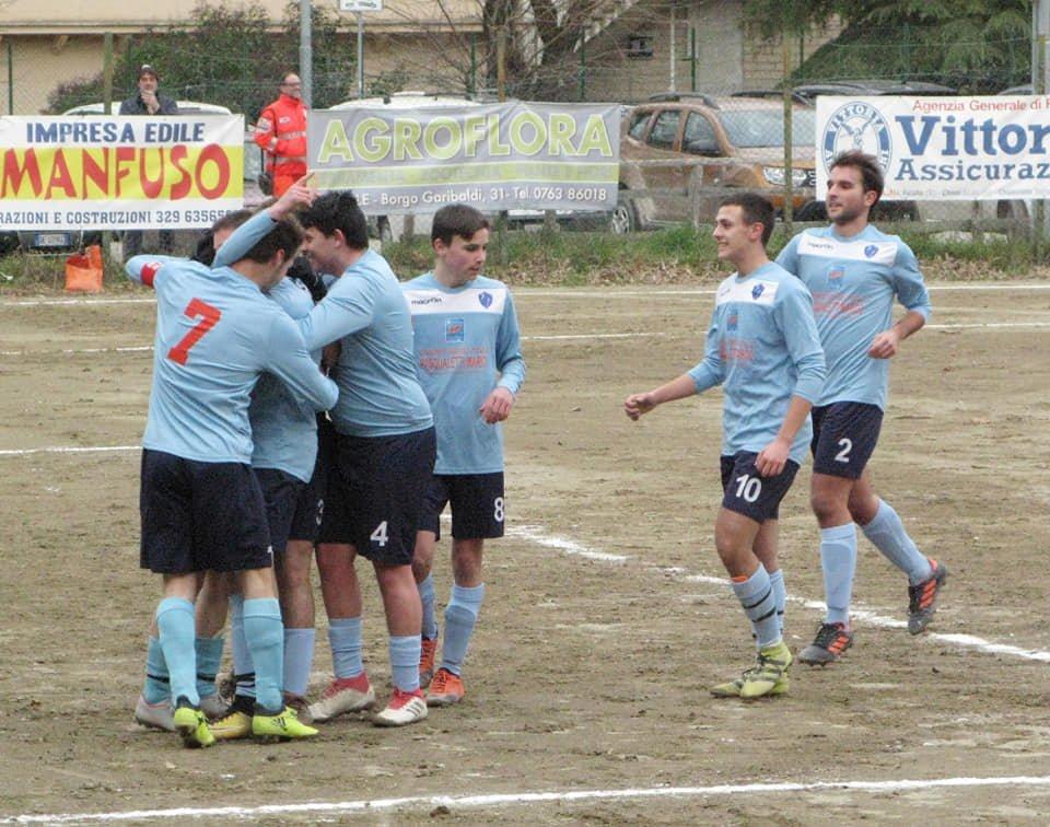 Prima Categoria Girone D, Romeo Menti e Pro Ficulle ancora vincenti