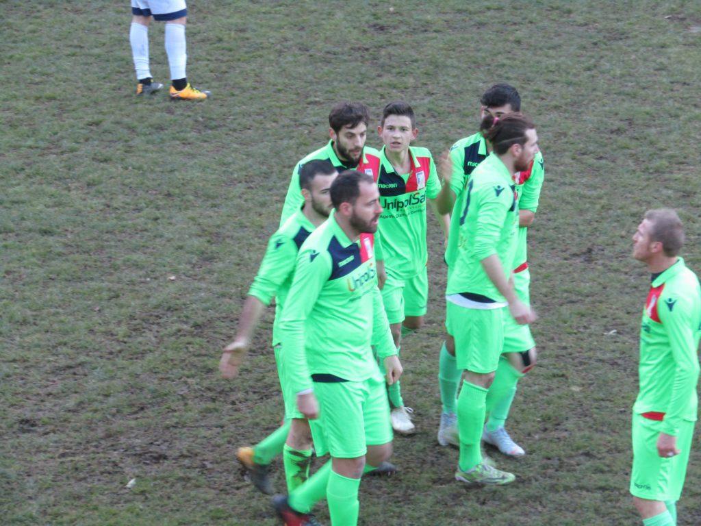 Narnese-San Sisto 1-1, le pagelle dei giocatori rossoblù