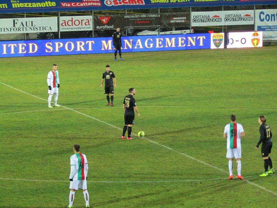 Calciomercato Ternana, nuovo portiere per i rossoverdi