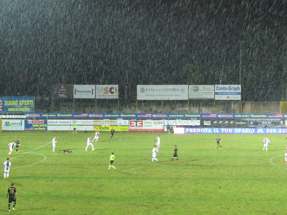 Coppa Italia Lega Pro Viterbese-Ternana, probabili formazioni del match