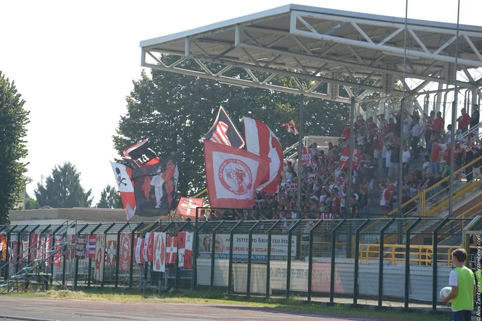 Lega Pro Renate-Ternana, maltempo a Meda: le ultime dal campo