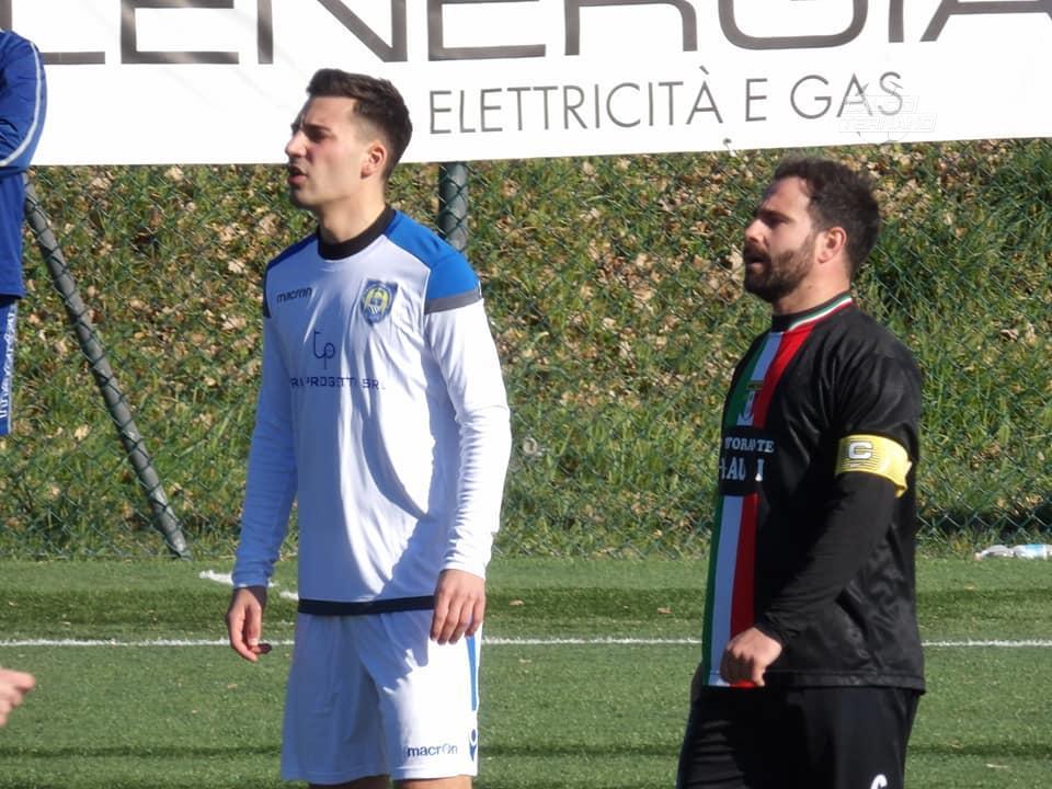 terni est soccer school amc98 bordoni trequattrini