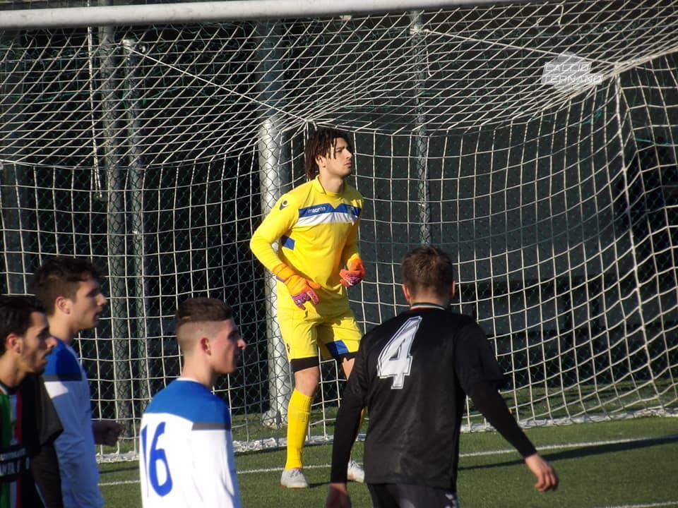 terni est soccer school amc98 squadroni
