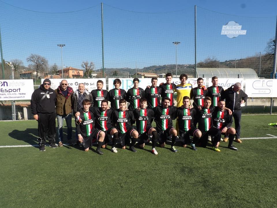 Promozione girone b, le ambizioni delle ternane nel rush finale