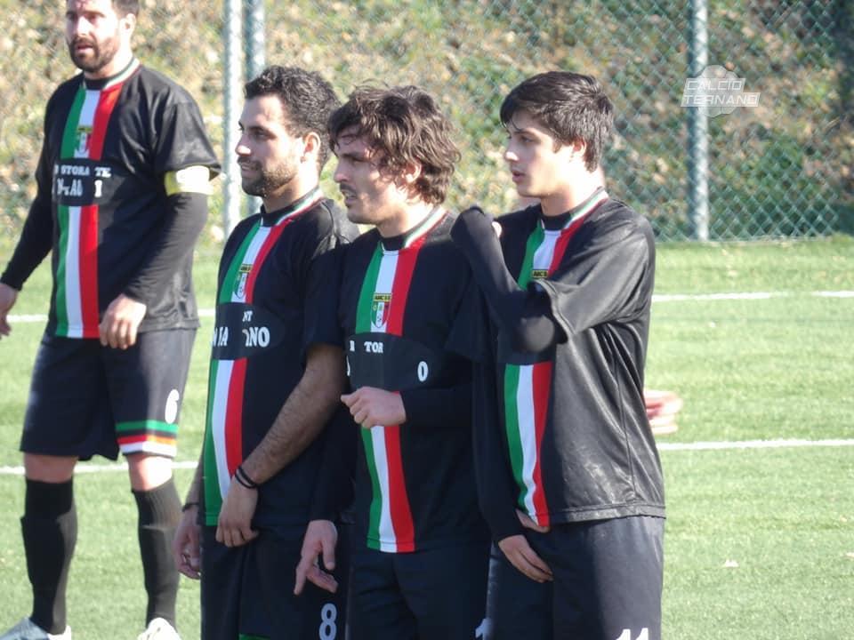 terni est soccer school amc98 trequattrini tavoloni tromboni